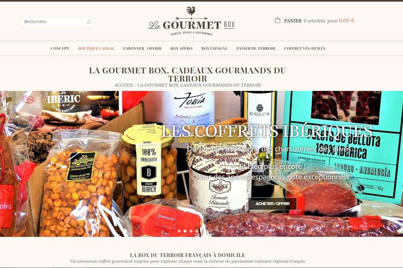 La-gourmet-box